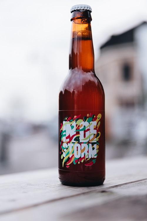 storm bier